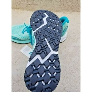 adidas Shoes - ADIDAS Aerobounce 2 Women Running Shoe Aqua/Silver